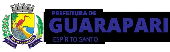 Logotipo de PREFEITURA MUNICIPAL DE GUARAPARI - ES