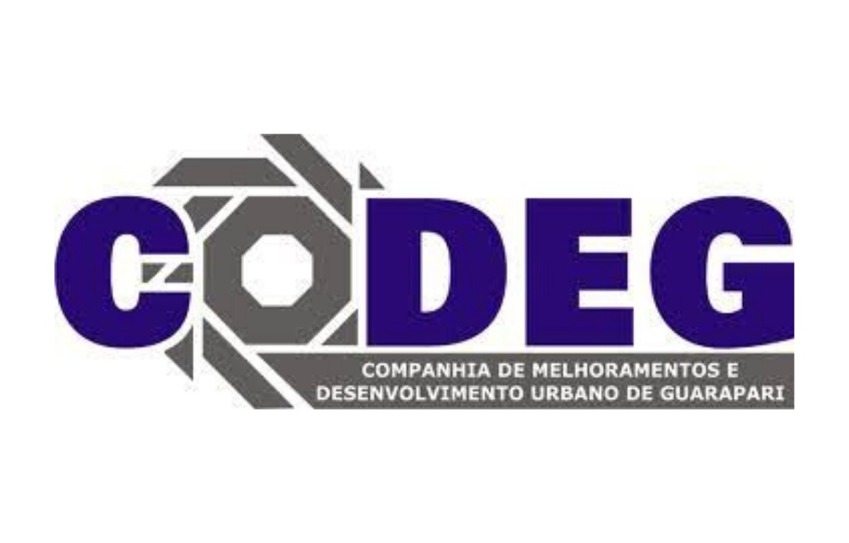 Comunicado - Codeg